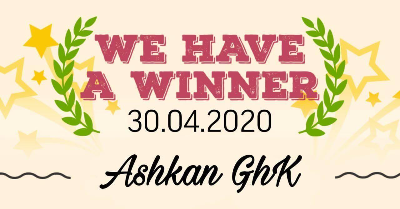 Ashkan GhK