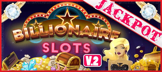 Buy Billionaire Slots Casino App Source Code Sell My App