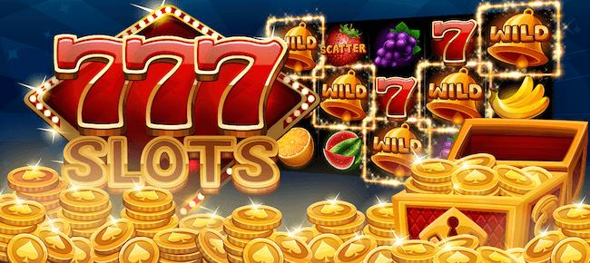 777 Slots App