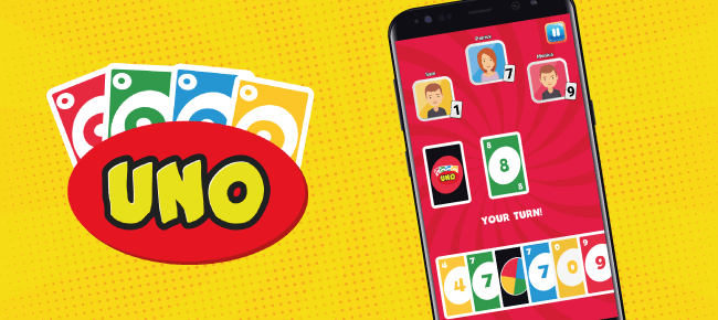 UNO Classic – Cards Game